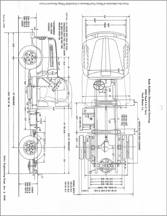 1948 Ford Truck Drawing further 1948 F1 Wiring Harness also 943749 Do I Have A 51 F1 Hood as well 49 Ford Pickup Hood 459305 besides Early Ford Truck Transmission W Hemi. on 1948 ford f 6 trucks