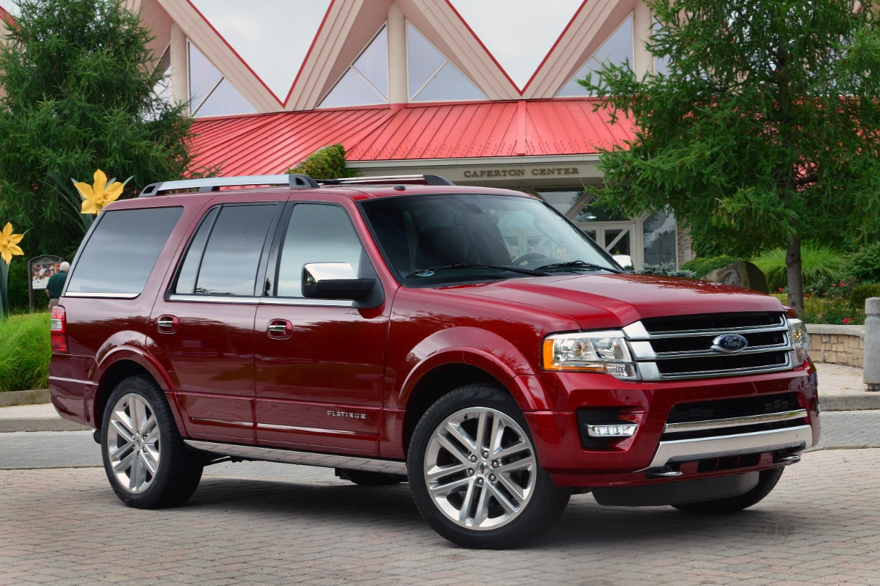 2015 Expedition Exceeds Expectations The Reed Factorthe